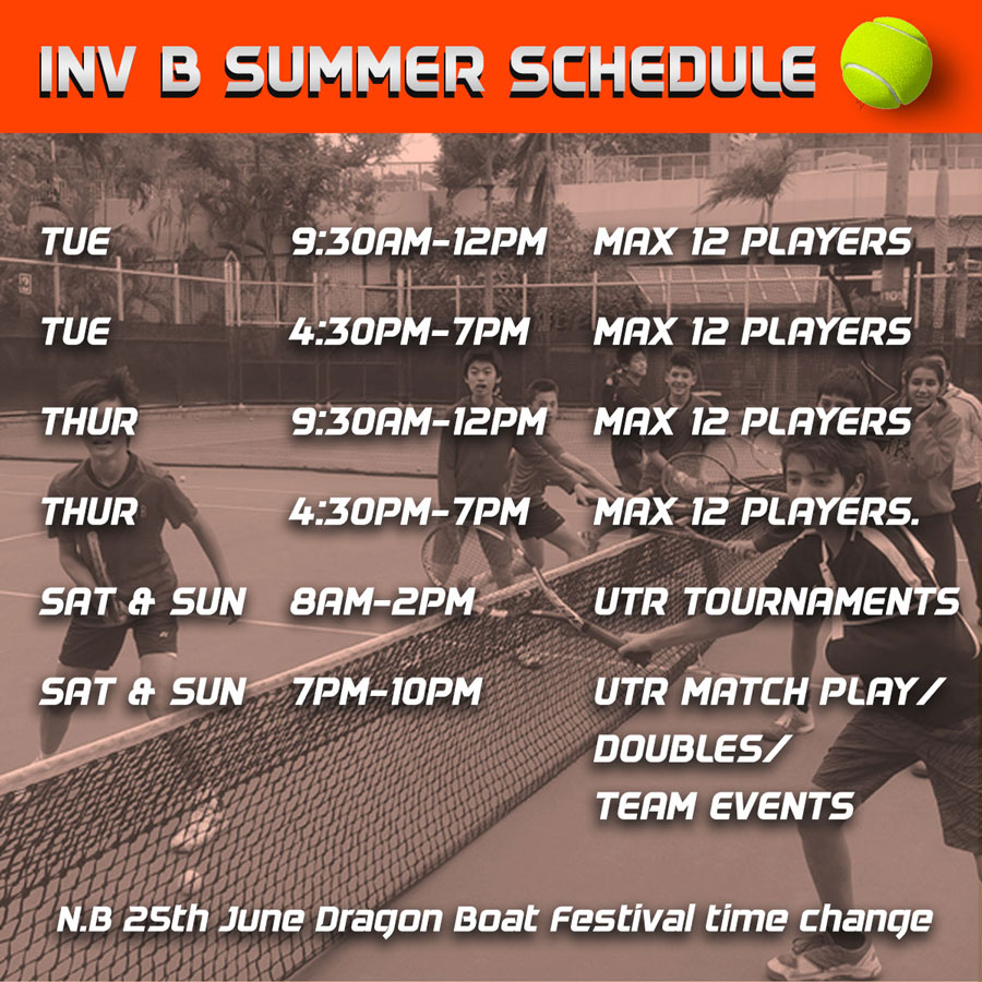 Summer Camps 2020 at IRC 3