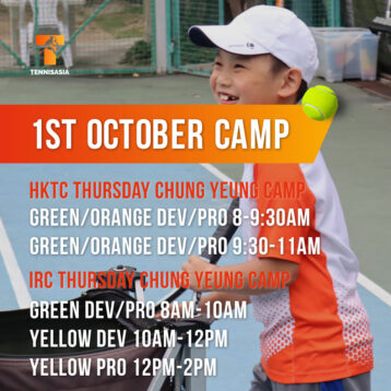 1st October Holiday Camp 2